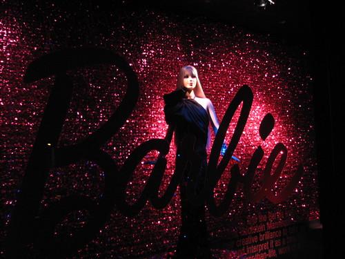 Barbie Glitter