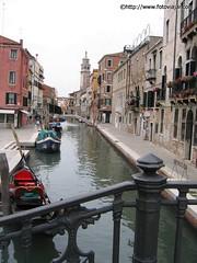 Viajar em Veneza Itália