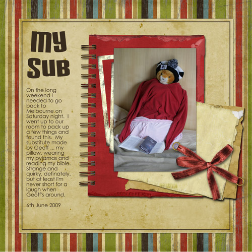 My-Sub