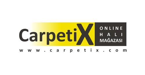 Carpetix Online Halı Mağazası Logo