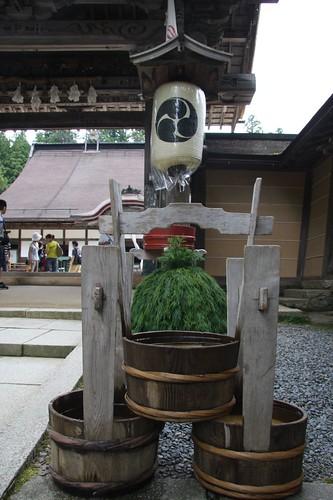 総本山 金剛峯寺