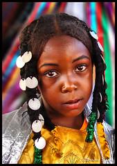 Touareg Girl ! (Bashar Shglila) Tags: portrait sahara colors girl portraits desert traditional libya gat lybia touareg libyan ghat libia libyen  lbia libi   libiya  colorphotoaward liviya libija platinumheartaward      memorycornerportraits    lbija  lby libja lbya liiba livi