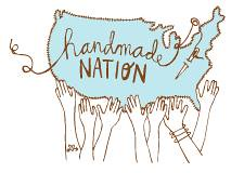 Handmade Nation logo