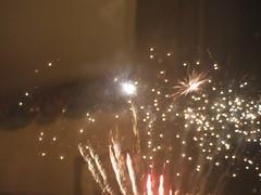 Utica Fireworks