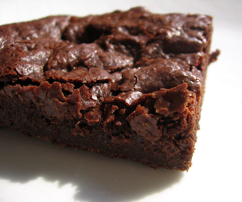 Satanic fudge brownies recipe