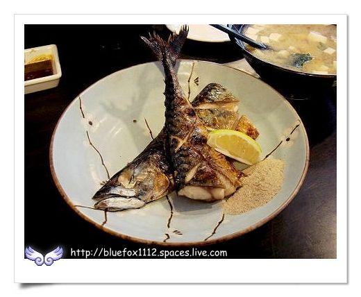 090817魚仔店08_烤鯖魚