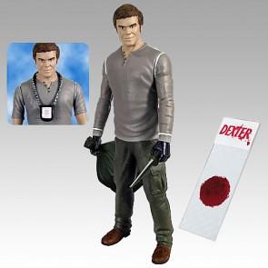 Dexter Boneco