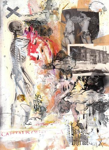 La Verdad Sospechosa /2009/ Original
