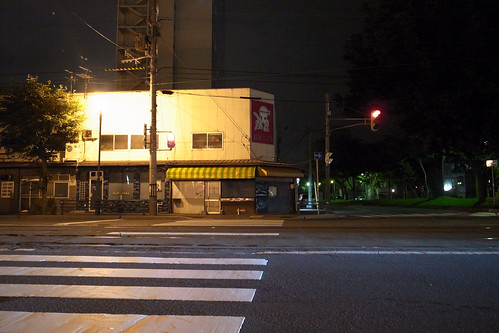 night walker 24
