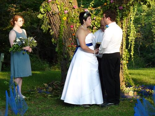 The Wedding - Maeg