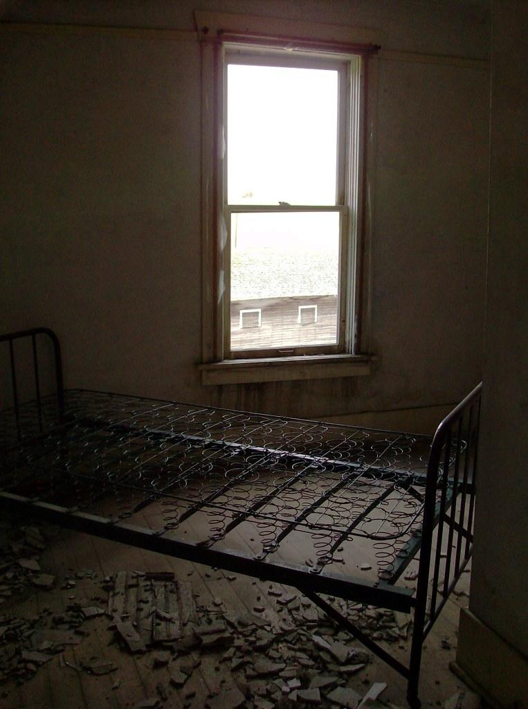 Uniontown Farmhouse, Bedroom 3