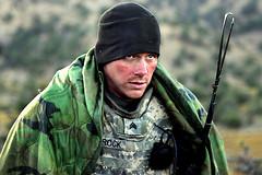 [フリー画像] [戦争写真] [兵士/ソルジャー] [人物写真] [アメリカ軍兵士]       [フリー素材]