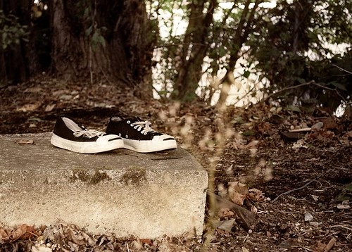 Lost Shoes 02