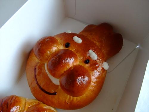 麵包超人麵包
