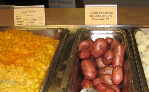 USDA labeling