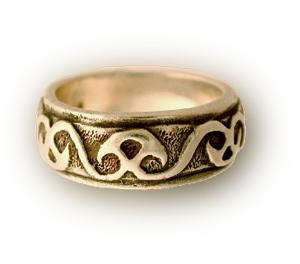 Austrian Celtic Ring