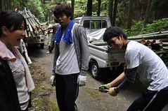 DSC_1112 (uruuruurusu) Tags: house bamboo remake