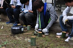 DSC_1249 (uruuruurusu) Tags: house bamboo remake