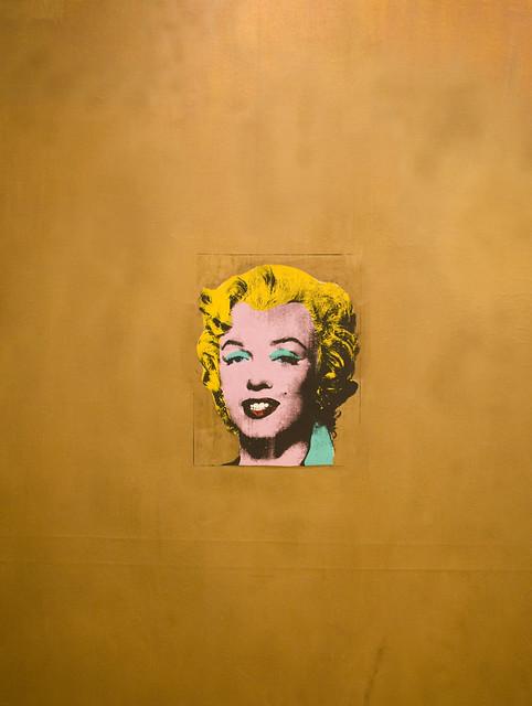 Long Live to Warhol by Daniel Lopez Fotografia Venezuela