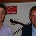 Olivier Bellamy et Patrick Poivre d'Arvor sur Radio Classique