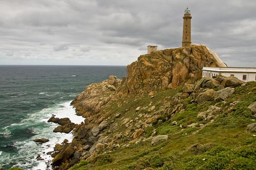 La Costa da Morte en Galicia