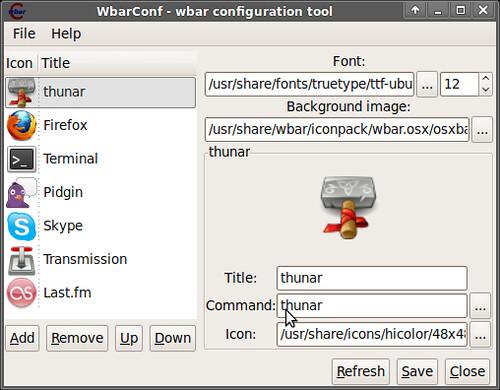 wbar_config