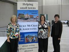 Becky McCray and Associates