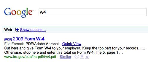 Google PDF Quick View & OCR