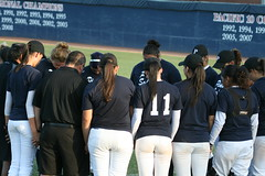UofA Fall Classic Softball Tournament (AZHook) Tags: arizona fall classic college community university pima tournament cypress softball uofa of