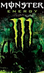 Футболки с надписями.  Monster drop dead.