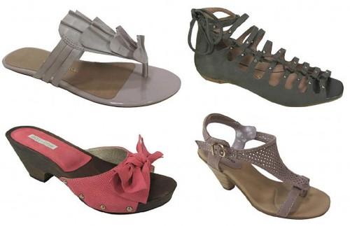 coleção calçados bottero 2011