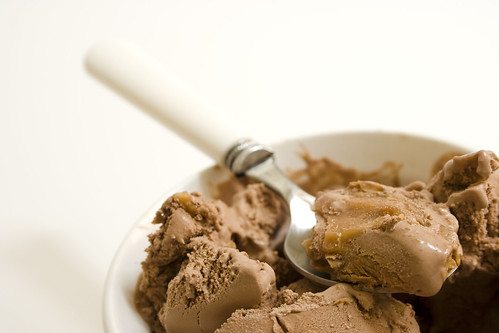 Coconut Bliss Chocolate Peanut Butter Ice Cream