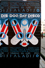DOG DAY DISCO