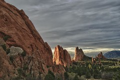 Central Garden Area, Garden of the Gods, Colorado Springs, Colorado (Ken'sKam) Tags: nature colorado gardenofthegods coloradosprings geology