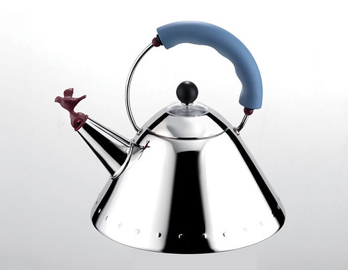 Alessi, flagship store in Milan