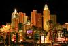 New York New York Las Vegas (cstout21) Tags: travel chris vacation usa gambling landscape hotel us colorful unitedstates lasvegas nevada casino nv rollercoaster hdr highdynamicrange stout lightstreak ngoc newyorknewyorkhotelandcasino canon60d stoutandstout northamera
