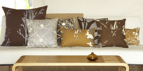 amenity pillows