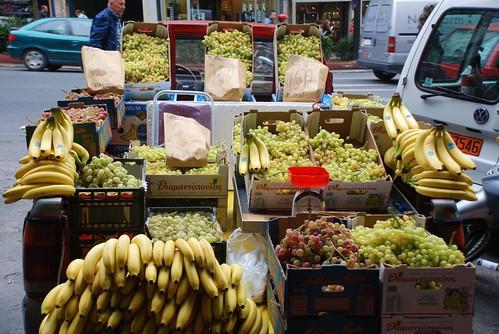 Ommonia Fruit Stall
