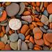 Lake Superior Rocks par Ethan G. Knuti
