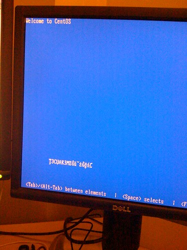 Blue screen of fail by jameswhitefanclub.
