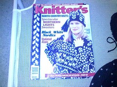 Knitter's Winter 1998
