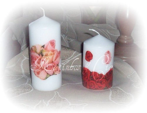 Rose lys kit by you.