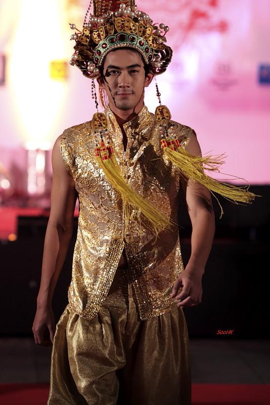Fashion CNY @ Central Town, Rattanatibeth, Bangkok, Thailand