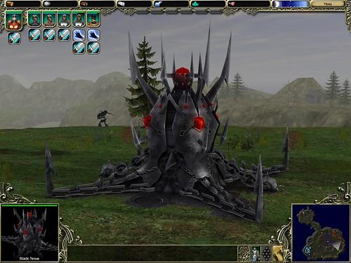 Blade Nexus