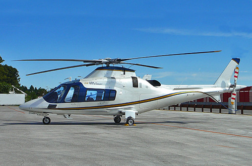 2008 Agusta 109E 45TT by HelicoptersForSale