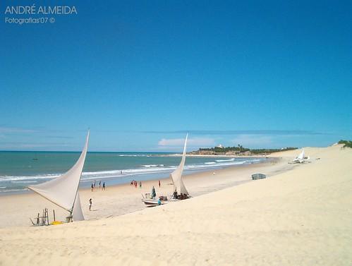 Thumbnail from Iguape Beach