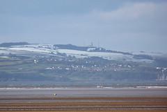 North Wales, Dee Estuary (stevetuk) Tags: wales wirral westkirby northwales hilbreisland deeestuary