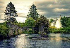 (Uncle Berty) Tags: uk england scotland lock 10 argyll 9 berty brill bucks hdr smalls crinancanal lochgilphead hp18 robfurminger