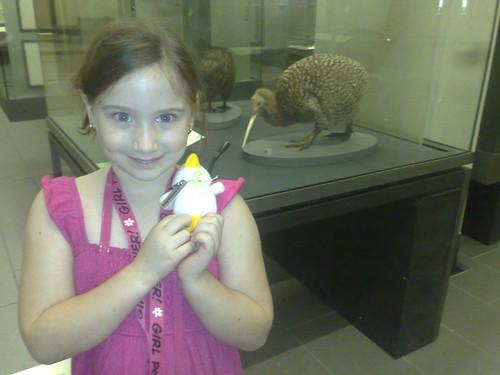 Auckland Museum 2