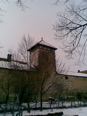 Nähe Stadtgraben